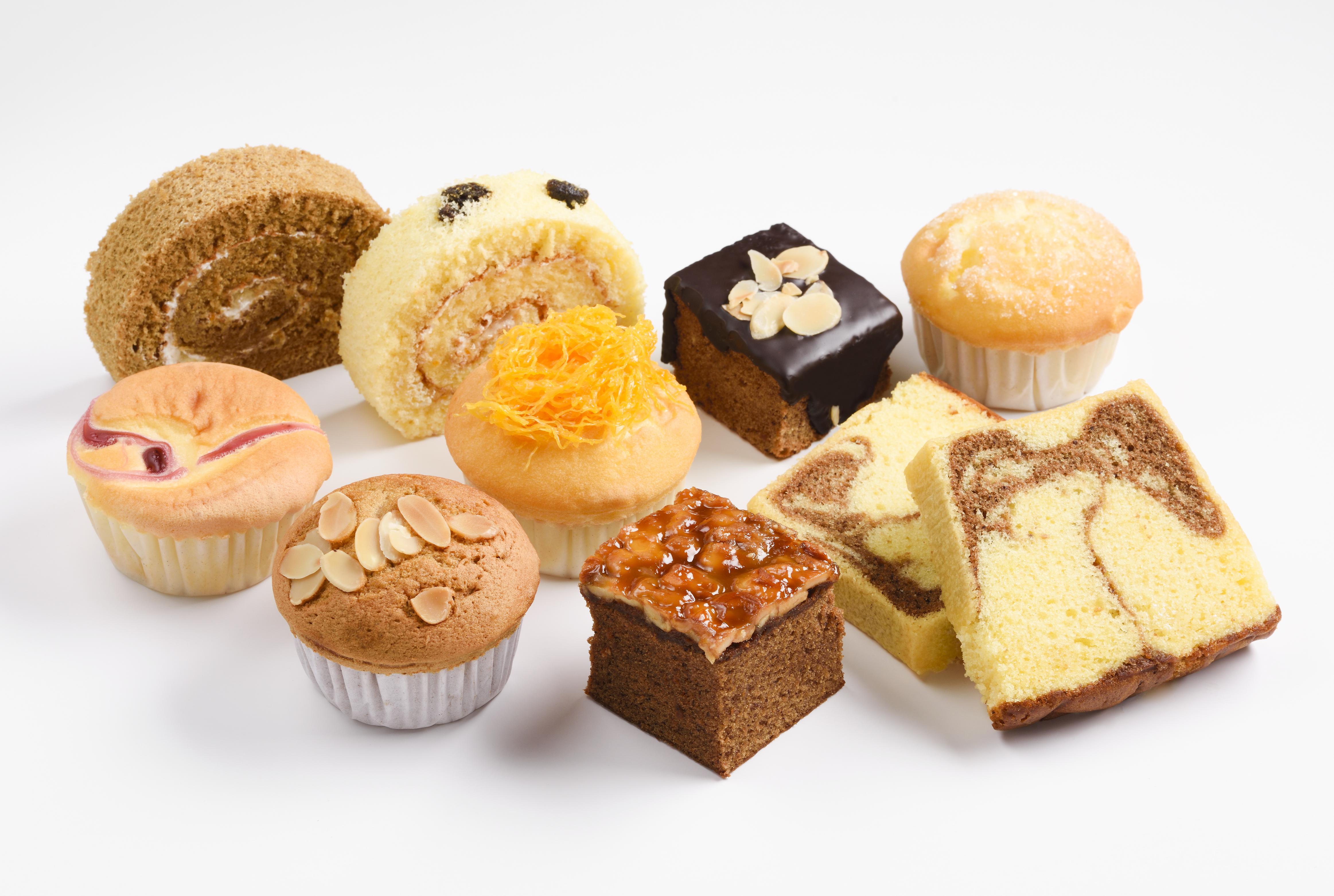 mix cake-snackbox-สแน็คบ๊อกซ์-จัดเลี้ยง-catering-สัมมนา-ประชุม-ขนมปัง-ขนมเบรค-อาหารว่าง-เค้กไข่ไต้หวัน-lunchbox-CoffeeBreak-foodstallmenu