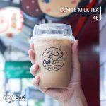 Taiwan coffee milk tea-snackbox-สแน็คบ๊อกซ์-จัดเลี้ยง-catering_สัมมนา-ประชุม-ขนมปัง-ขนมเบรค-อาหารว่าง-lunchbox-CoffeeBreak-foodstallmenu