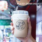 Taiwan milk tea cream cheese-snackbox-สแน็คบ๊อกซ์-จัดเลี้ยง-catering_สัมมนา-ประชุม-ขนมปัง-ขนมเบรค-อาหารว่าง-lunchbox-CoffeeBreak-foodstallmenu